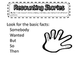 Recounting a Story