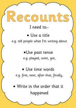 Recounts Pack