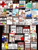 Recreated Everyday Math Games 1st Grade-30+ Games!