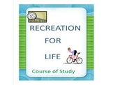 Recreation for Life:  Keep Moving!