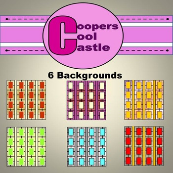 Rectangle Backgrounds
