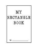 Rectangle Book