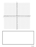 Rectangle Design with a Coordinate Plane