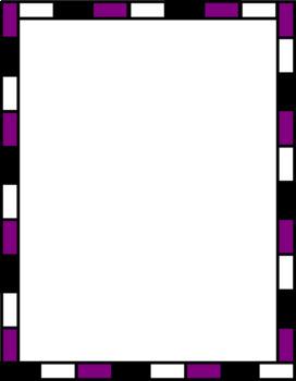 Rectangle Digital Frames