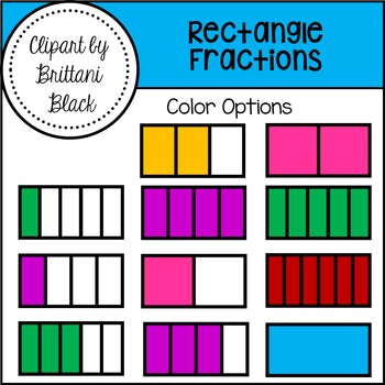 Rectangle Fractions