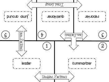 Rectangle Grouping Mat