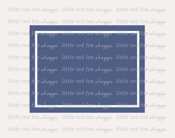 Rectangle Label Clipart; Frame, Tag, Banner, Border