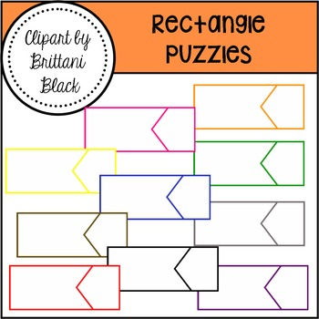 Rectangle Puzzles