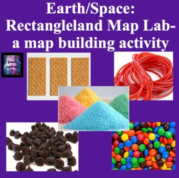 Mapping: Rectangleland Maps