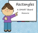 Rectangles:  A SMART Board Resource