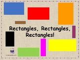 Rectangles, Rectangles, Rectangles
