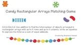 Rectangular Array Matching