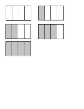 Rectangular Fraction Models