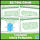 Rectangular Prism Volume Task Cards