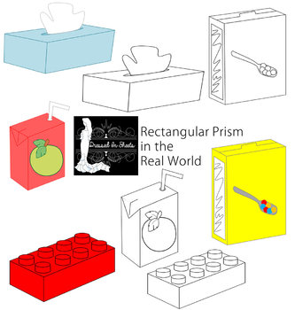Rectangular Prism in the Real World