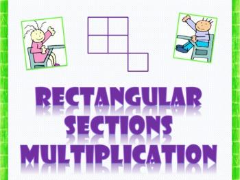 Rectangular Section Multiplication Strategy