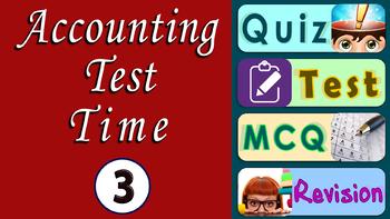 Rectification Of Errors Quiz | Test | Accountancy