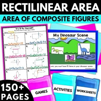Rectilinear Area