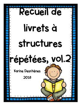 Recueil de lecture-volume 2