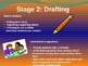 Recursive Writing/ The Writing Process