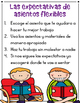 Recurso para asientos Flexibles (Flexible seating SPANISH)