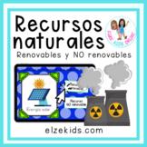 Recursos Naturales | Recursos renovables y NO renovables |