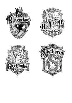 """Recursos Proyecto """"El mundo de Harry Potter"""""""
