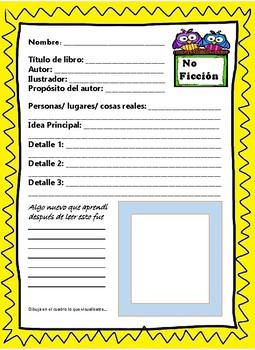 Recursos bilingues para literatura
