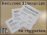 Recursos en reggaeton