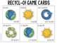 Recycl-O {A Vowel Pairs Card Game}