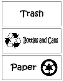 Recycle Bin Labels