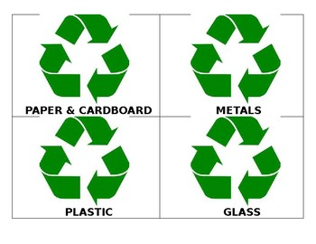 Recycle Groups