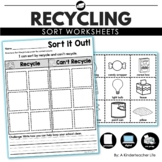 Recycle Sort