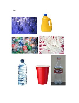 Recycle Sort (pictures only)
