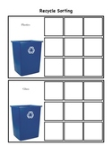 Recycle Sorting Board