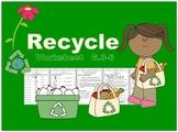 Recycle Worksheet G.3-6