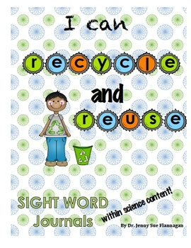 Recycle and Reuse Differentiated Science Journals