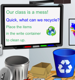 Recycle and Trash Sort