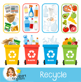 Recycle clipart Recycle graphics Recycle Bin Recycling guide How to recycle