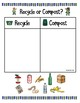 Recycle or Compost? A Sorting Activity
