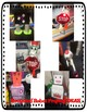 Recycled Robots Project|Earth Day Project | Editable