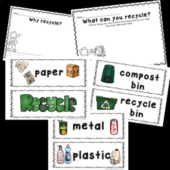 Recycling for Primary