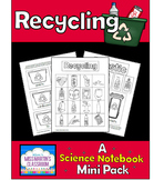 Recycling Interactive Notebook