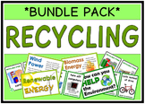 Recycling (BUNDLE PACK)
