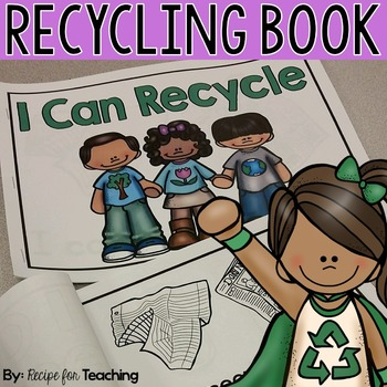 Recycling Book