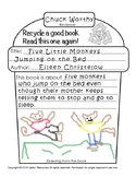 Recycling Can Book Report