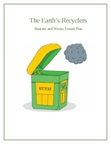 Recycling Humans and Worms
