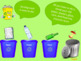 Recycling (Interactive PowerPoint)