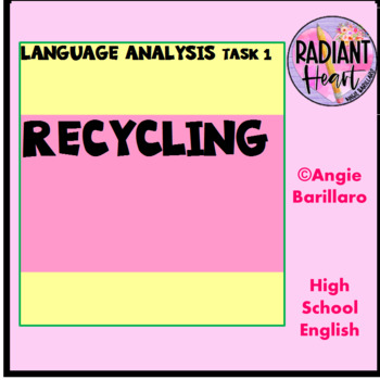Recycling Language Analysis Task and Planning Scaffold