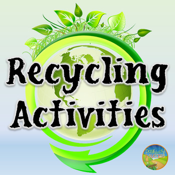 Recycling and Trash Activities